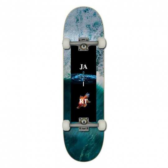 "Jart Array Water 8.25"" LC Skateboard"