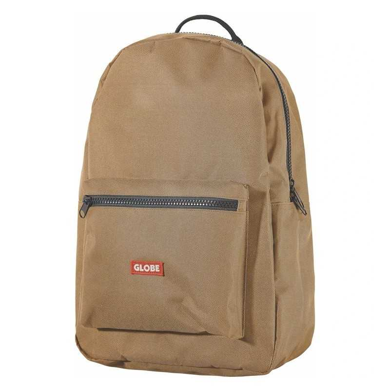 Globe Deluxe Backpack Desert