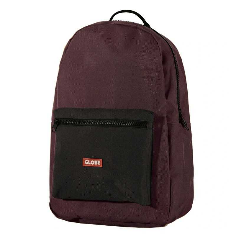 Globe Deluxe Backpack Berry Sac à dos