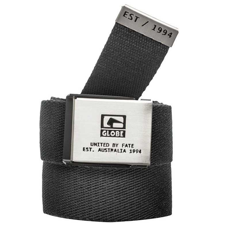 Globe Redman Belt Ceinture Black