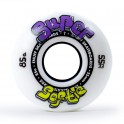 Enuff Super Softie 55mm 85a skateboard wheel