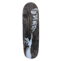 "Baker Creation Shaped 9.25"" Skateboard Deck"