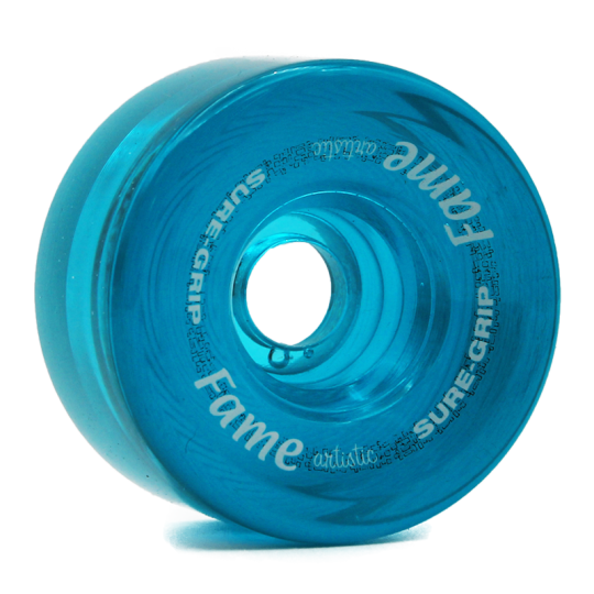 Sure-Grip Fame Artistic 57mm Roues Roller Quads