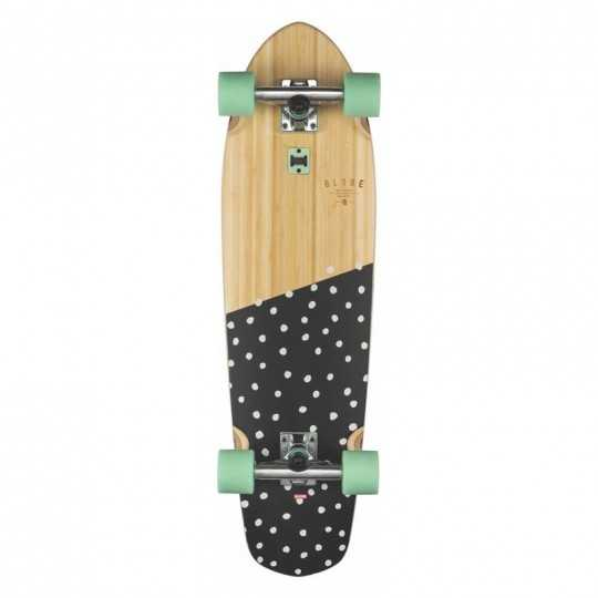 Globe Big Blazer Bamboo/ Dotted Mini Cruiser