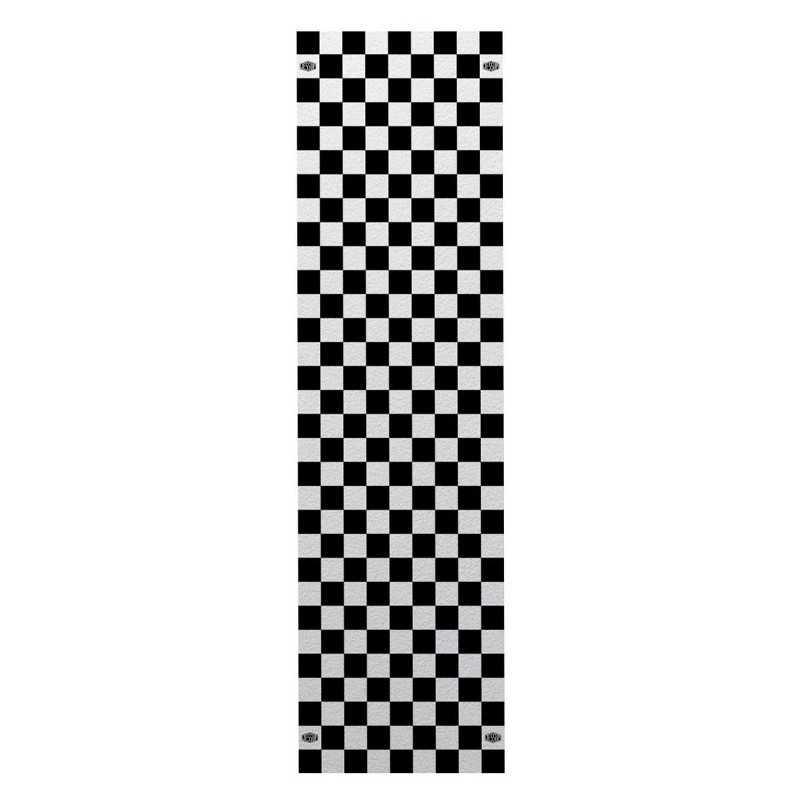 "Jessup Ultragrip Checkerboard 9""x33"" Skateboard Griptape"