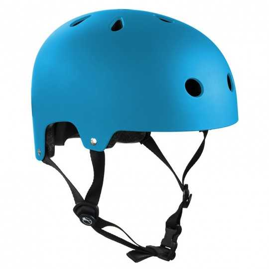 SFR Essentials Matt Blue Casque