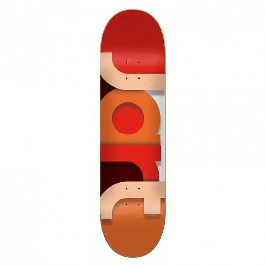 "Jart Mighty 8.375"" LC Skateboard Deck"