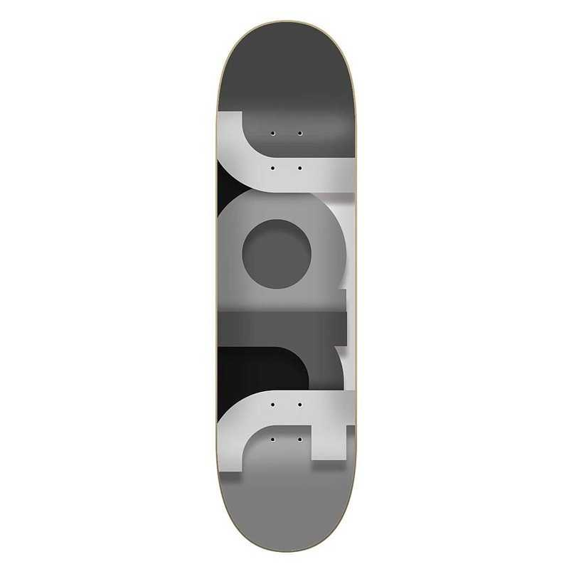 "Jart Mighty 8.5"" LC Skateboard Deck"