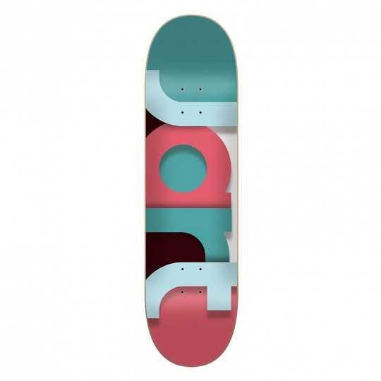 "Jart Mighty 8.75"" LC Plateau Skateboard"