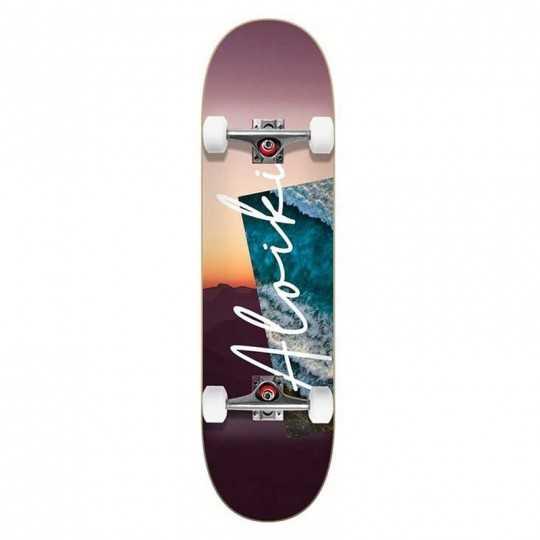 """Aloiki Beach 8"""" Skateboard"""