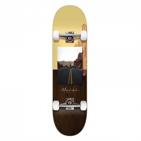 "Aloiki Road 7.6"" Skateboard"