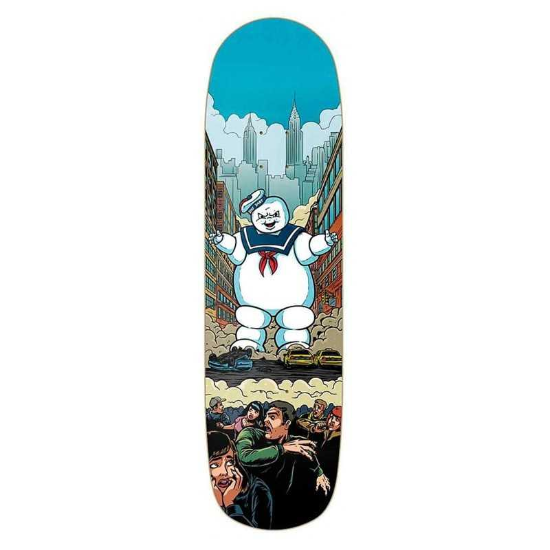 "Jart Stay 8.875"" Skateboard deck"