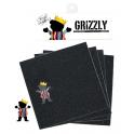 Grizzly Pro Felipe Gustavo Grip Skateboard