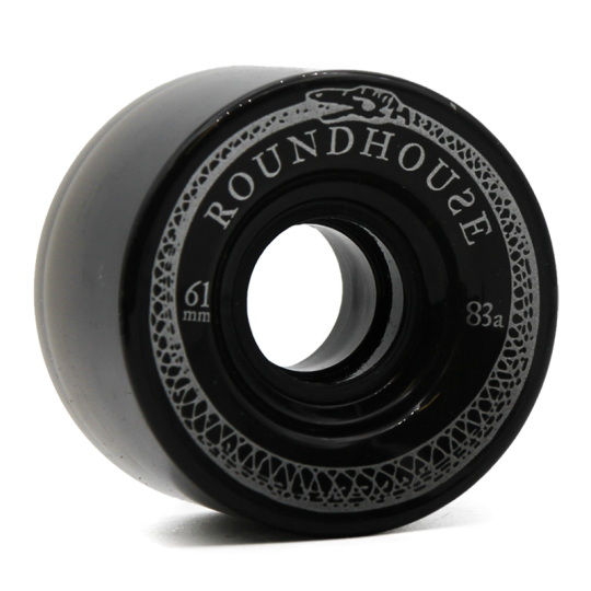 Carver Roundhouse 61mm Surfskate Wheels