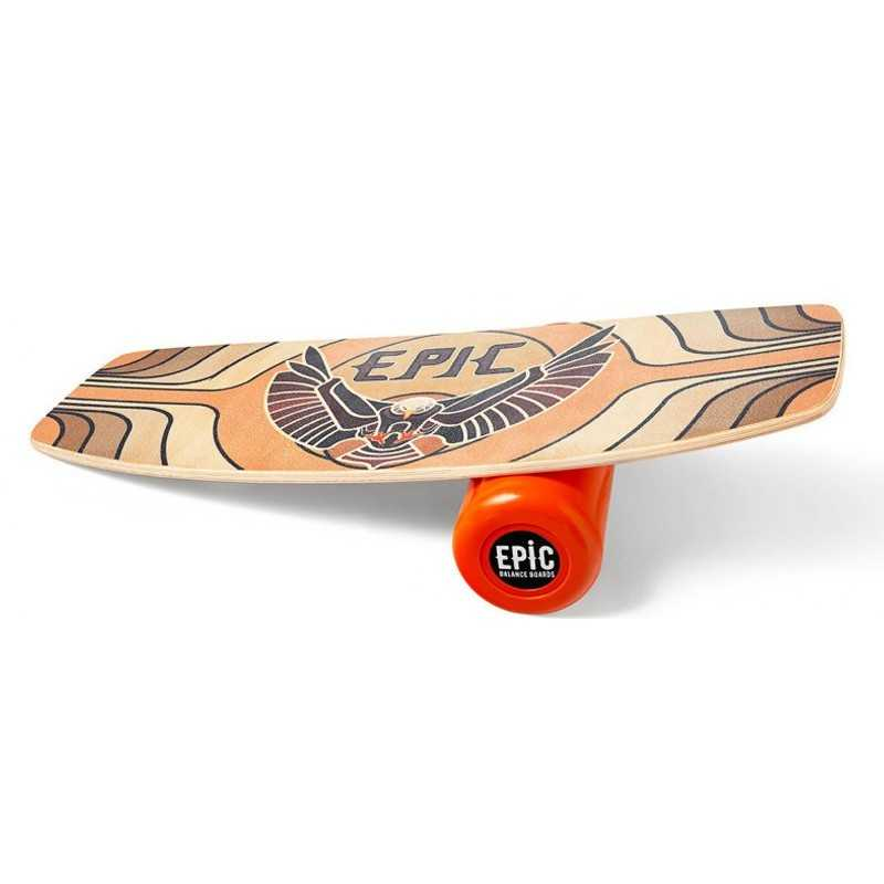 Epic Wings Rocker Balance Board