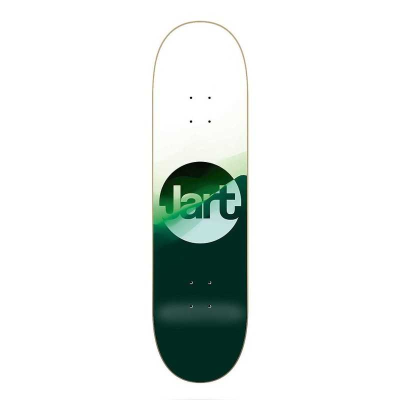 "Jart Collective 7.87"" LC Skateboard Deck"