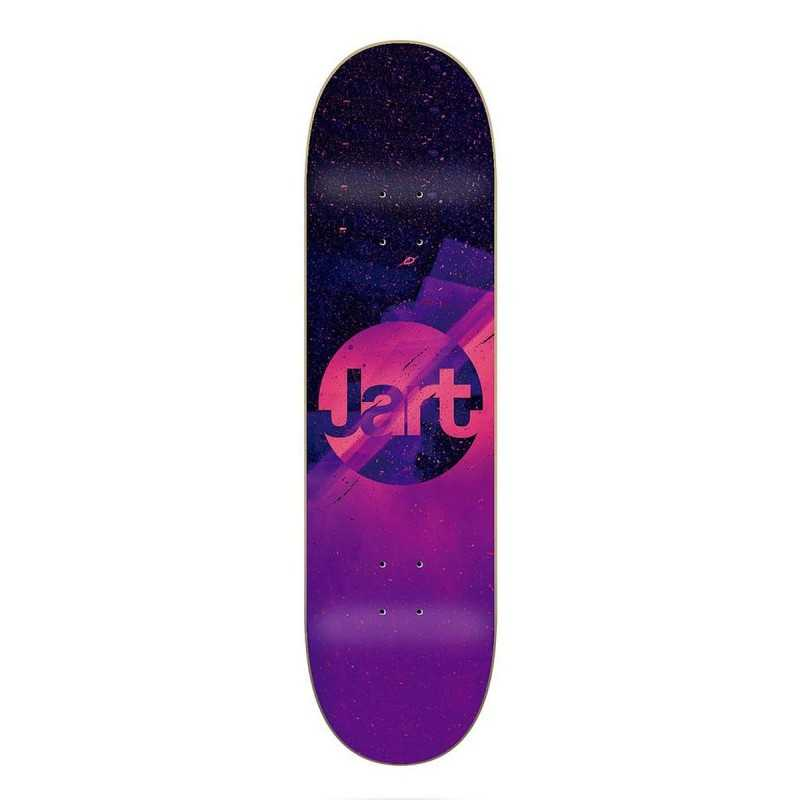 "Jart Collective 8"" LC Skateboard Deck"