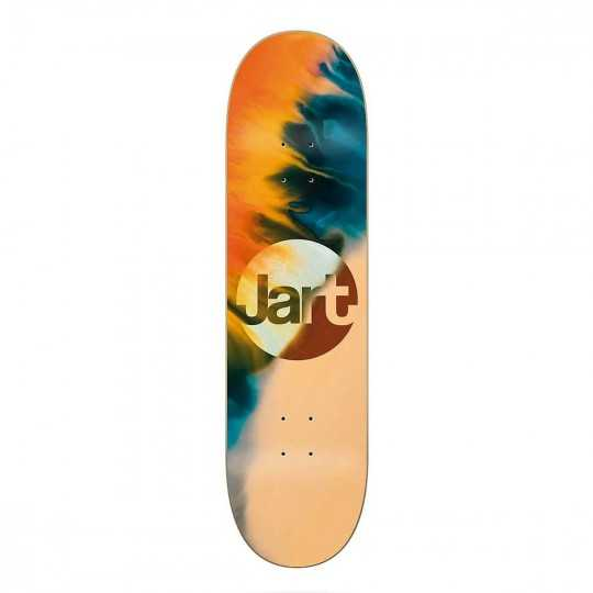 "Jart Collective 8.125"" LC Plateau Skateboard"