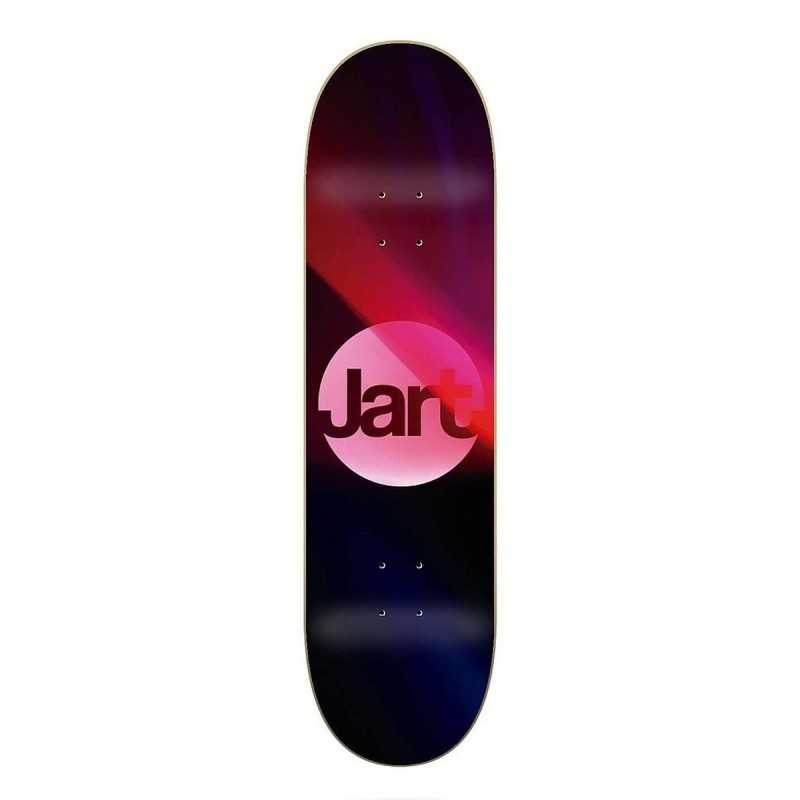 "Jart Collective 8.25"" LC Skateboard Deck"