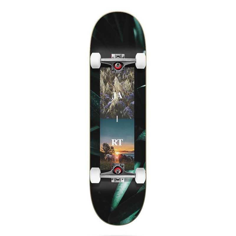 "Jart Array Nature 7.75"" LC Skateboard"