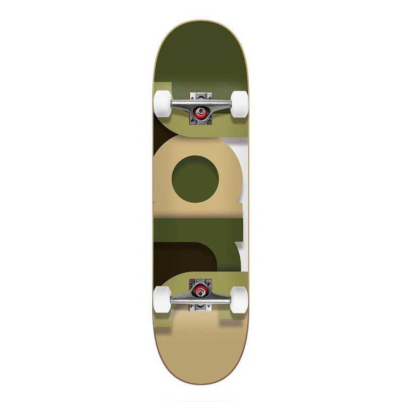 "Jart Mighty 7.6"" LC Skateboard"