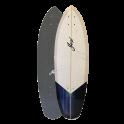 "Yow Rapa Nui 32"" Surfskate Deck"