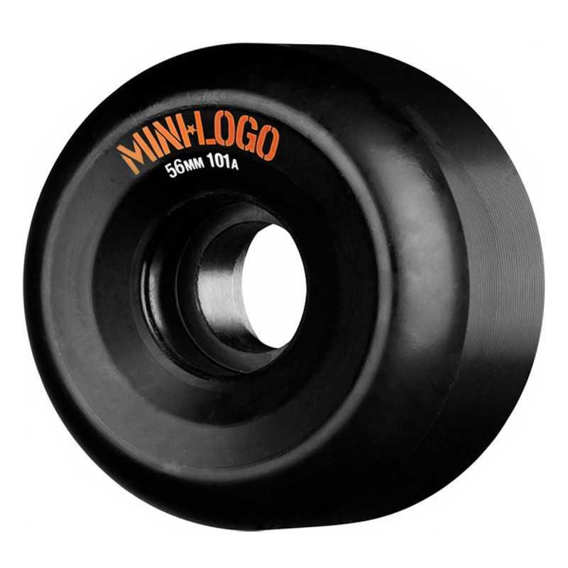 Mini Logo A-Cut 56mm 101A Skateboard Wheels