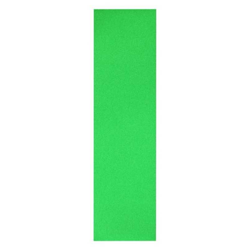 "Jessup Vert fluo 9"" x 33"" Grip skateboard"