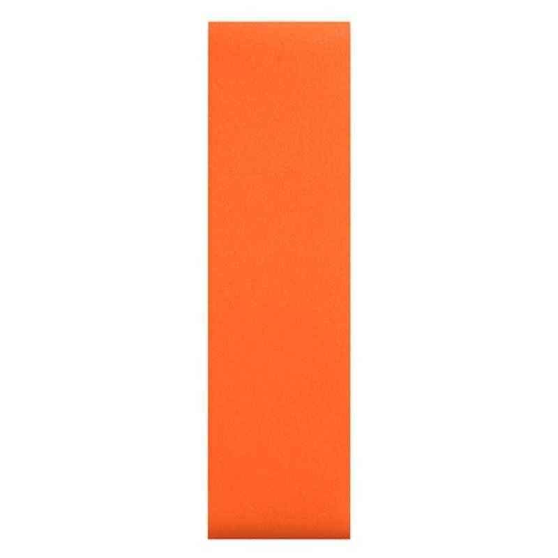 "Jessup Orange 9"" x 33"" Grip Skateboard"