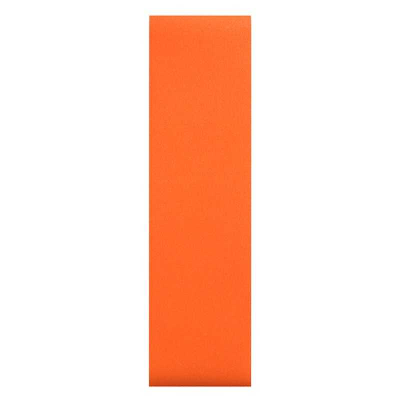 "Jessup Orange 9"" x 33"" Skateboard Griptape"