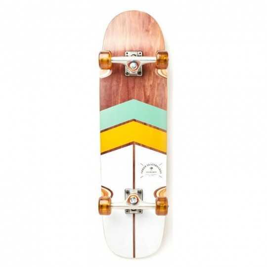 "Arbor Cucharon 32"" Foundation Skateboard Complet"