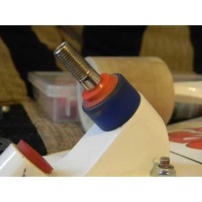 RiotPlugs for Paris & Caliber