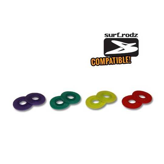 RiotPlugs for Surf Rodz
