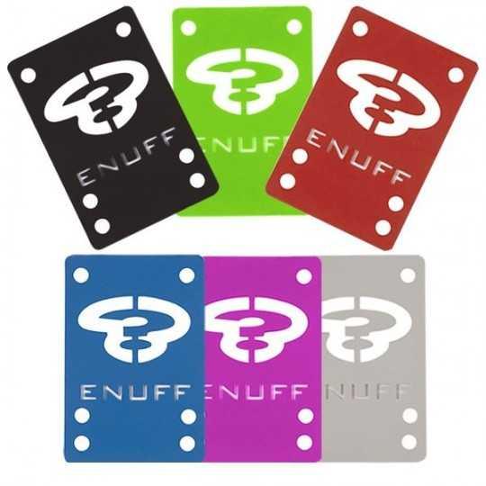 Enuff Shock Pads 1mm