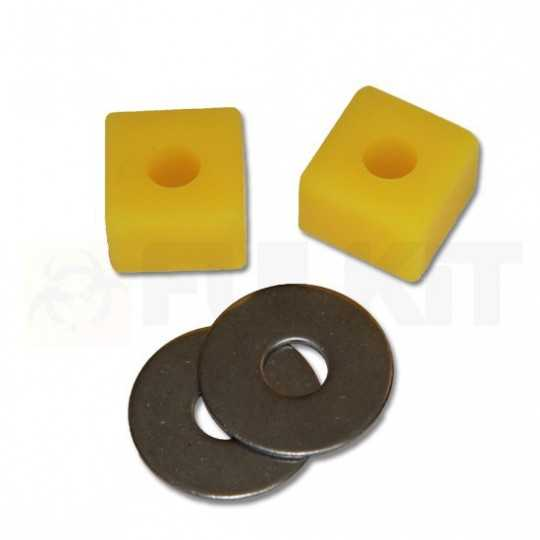 RipTide Cubes APS bushings...