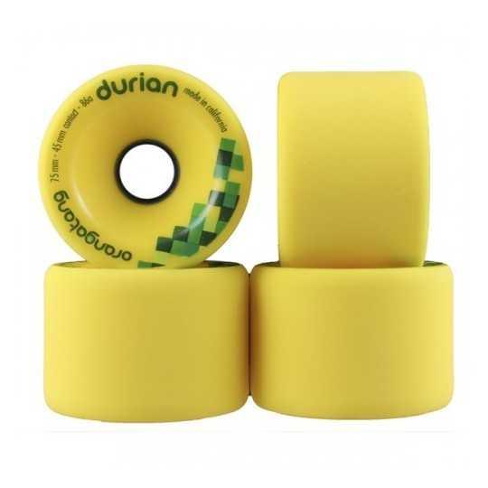 Orangatang Durian 75mm...