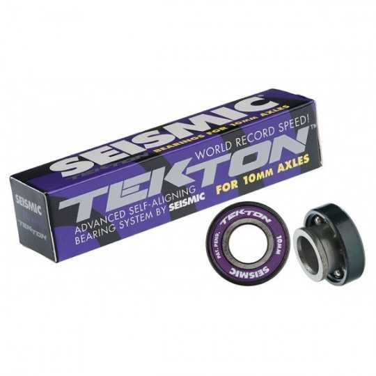 Seismic Tekton Abec7 10mm...