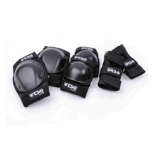 TSG Kit de protection Basic Set
