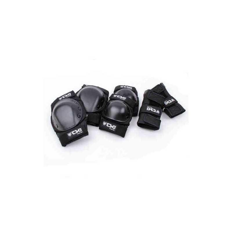 TSG Kit de protection Basic Set