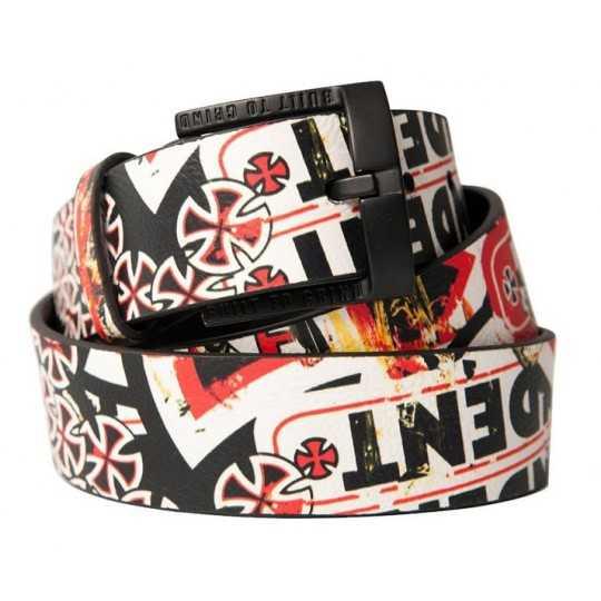 Independent ceinture...