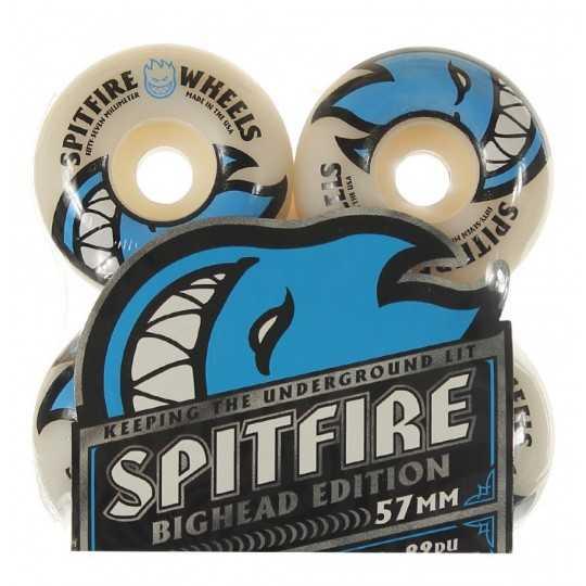 Spitfire Bigheads 57mm...