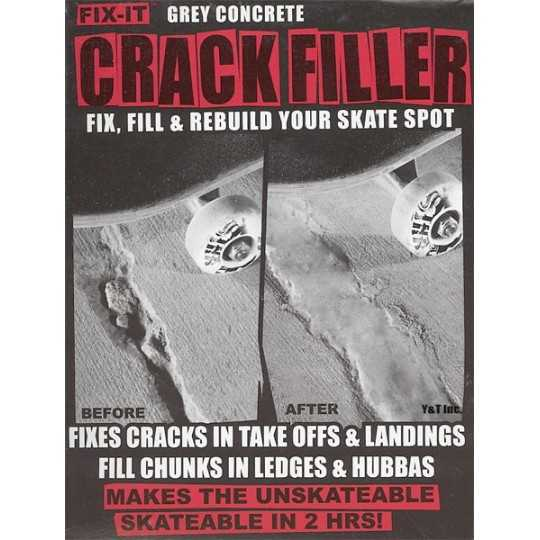 Fix-It Crack Filler