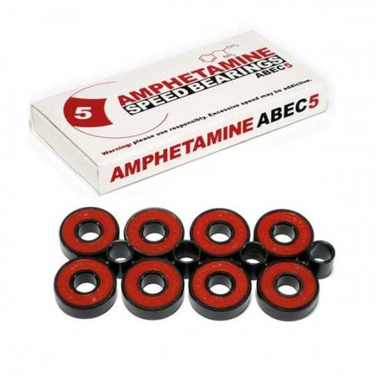 Amphetamine Abec-5...