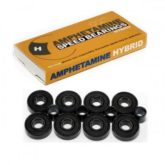 Amphetamine Hybrid...