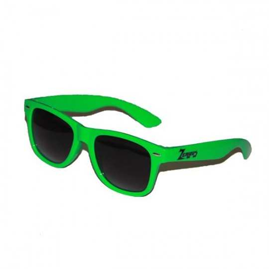 Zealous sunglasses Green