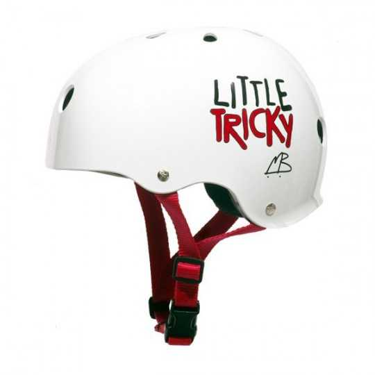 Triple Eight Casque Little...