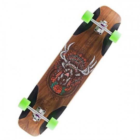 Mindless Makali DK Complete longboard