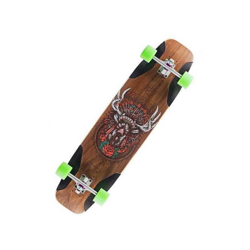Mindless Makali DK Longboard complet
