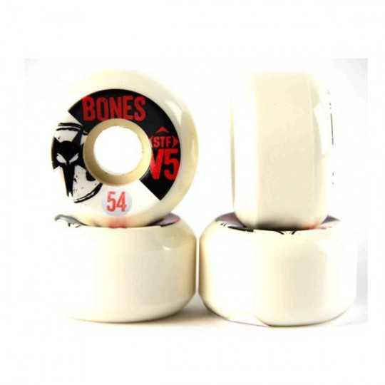 Bones STF Side Cut V5 54mm...