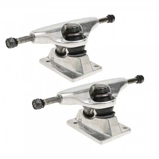 "Slant 5.0"" Raw Trucks..."